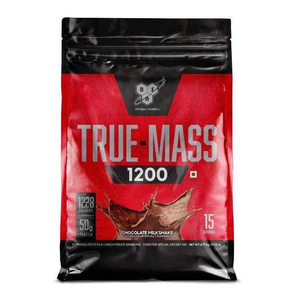 BSN True Mass - 10lbs