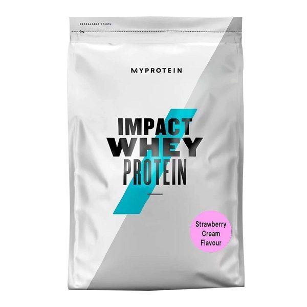My Protein Impact Whey Protein-2.5kg