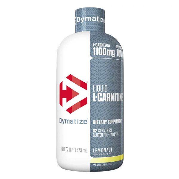 Dymatize Liquid L-Carnitine - 473ml