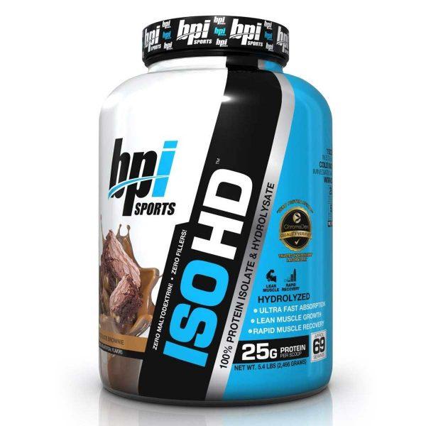BPI Sports ISO HD - 5lbs
