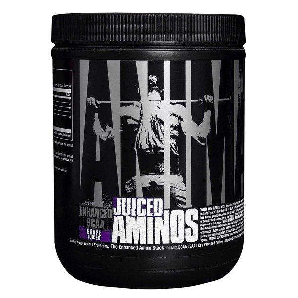 Universal Nutrition Juiced Aminos - 0.8lb
