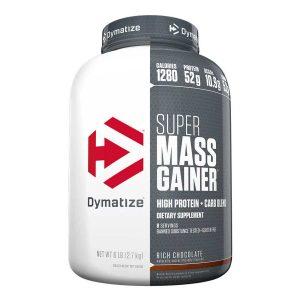 Dymatize Super Mass Gainer - 6lbs