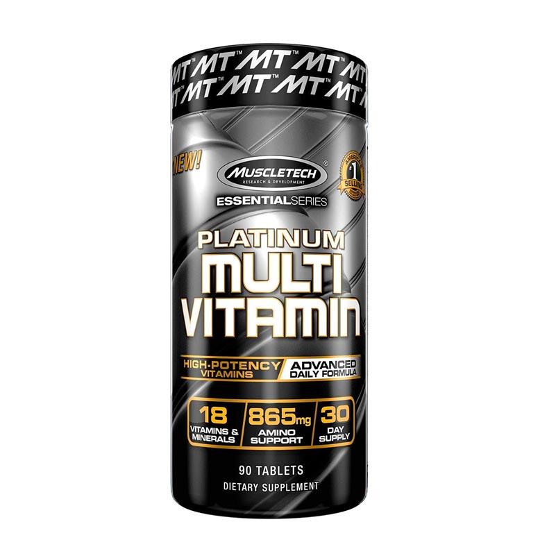 MuscleTech Multi Vitamin