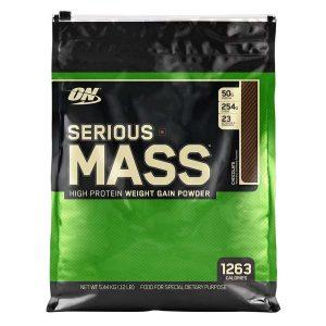 ON Serious Mass - 12 lb