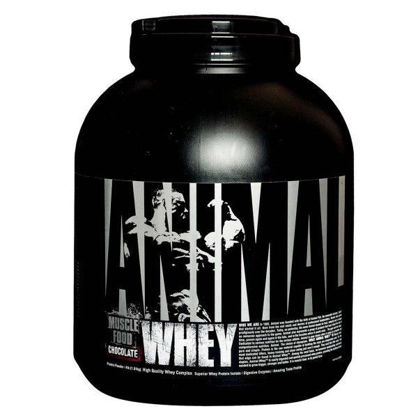 Universal Nutrition Animal Whey - 5lb