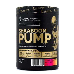 Kevin Levrone Shaaboom Pump