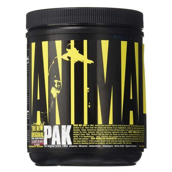 Universal Animal Pak Multivitamin Powder