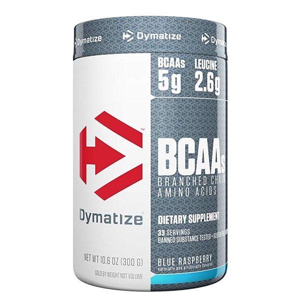 Dymatize BCAA Powder - 300gm