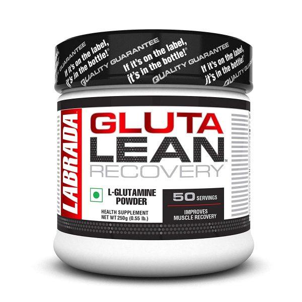 Labrada Glutalean Recovery 250g