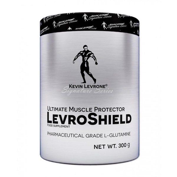 Kevin Levrone Levro Shield Glutamine - 300gm