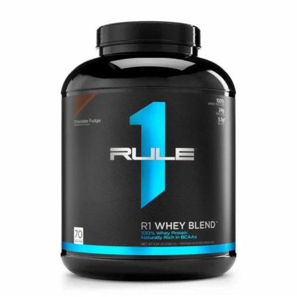 Rule 1 R1 Whey Blend - 5 Lbs